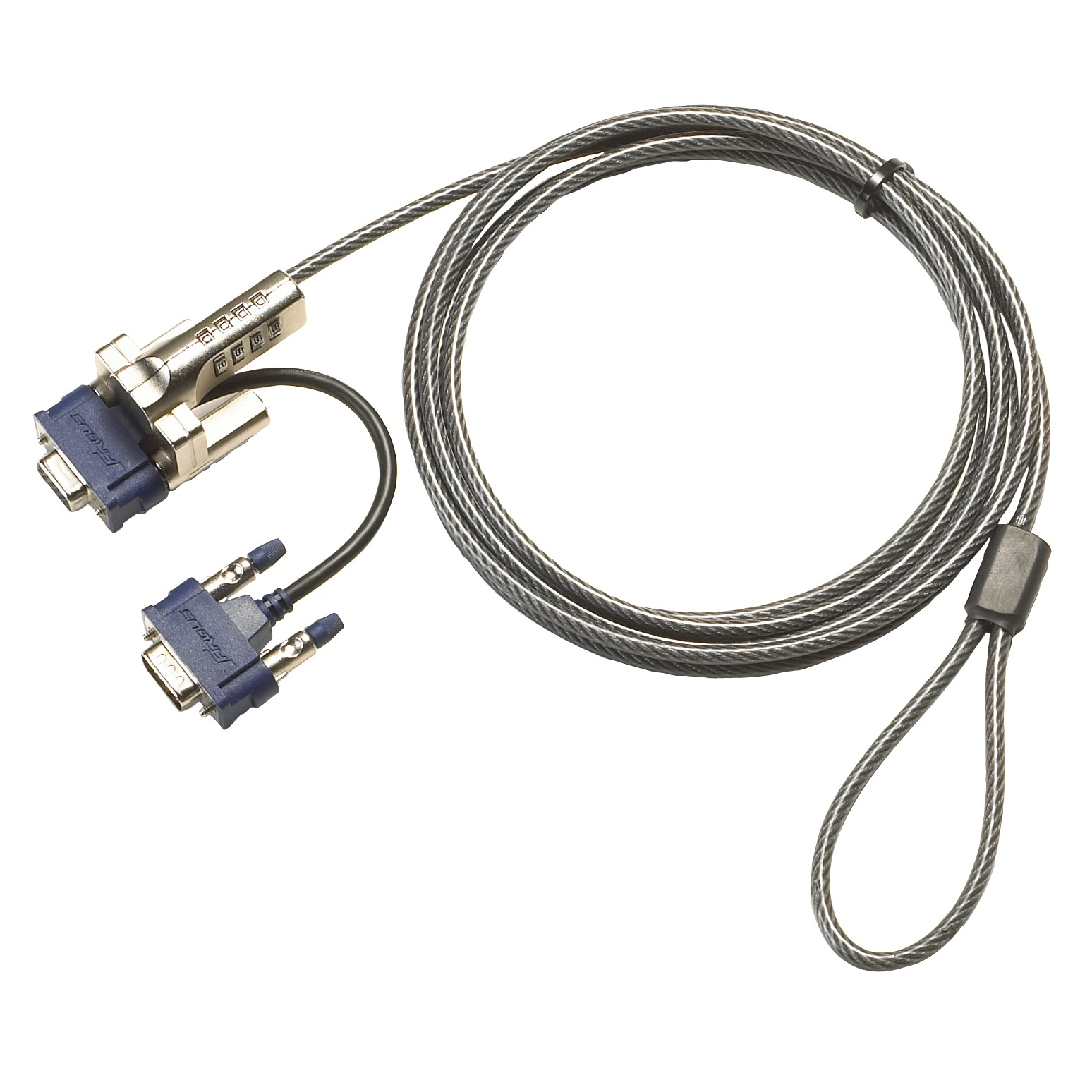 Security Cable Lock System : Mega computer systems computers laptops sales service